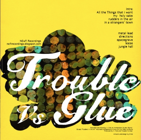 Trouble Vs Glue